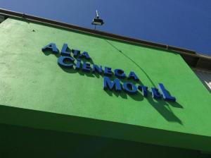 Alta Cienega Motel - Accommodation - Los Ángeles