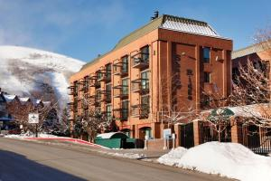 Shadow Ridge Apartment - Park City