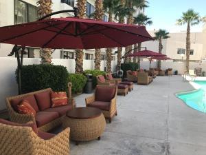 Gold Strike Hotel & Casino, Resorts  Jean - big - 64