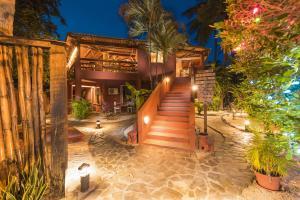Hotel Rip Jack Inn Playa Grande