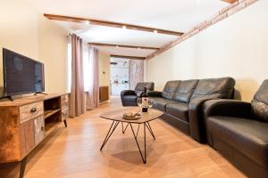 Apartament Starówka 2