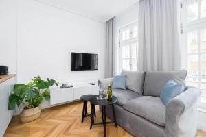 Gdansk Old Town ul Sw Ducha 68 Apartments