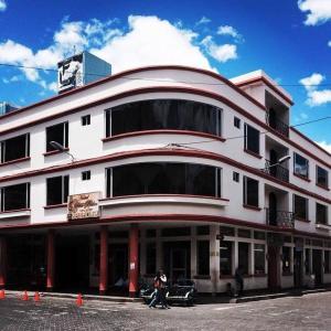 Hostal San Pedro Alausi