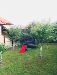 Summer house superiore, Appartamenti  Tuzla - big - 47
