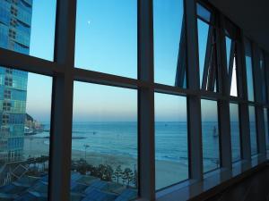Wave House, Apartmány  Pusan - big - 16