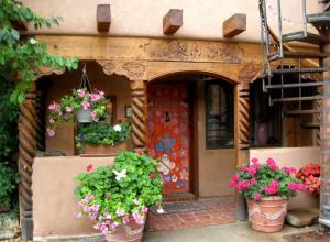 La Dona Luz Inn an Historic B&B - Hotel - Taos