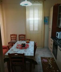 Via Calabria n14 - AbcAlberghi.com