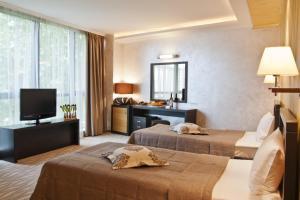 Casino & Hotel Efbet ex Oceanic, Варна