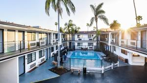 SureStay Collection By Best Western Sunset West Hotel - Los Angeles