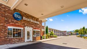obrázek - Best Western Horizon Inn