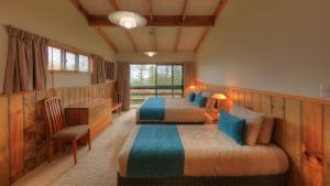 Endeavour Lodge, Apartmány  Burnt Pine - big - 7