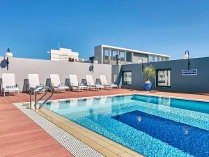 Mercure Perth, Hotel  Perth - big - 33