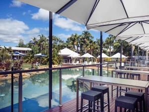 Mercure Townsville, Hotels  Townsville - big - 75