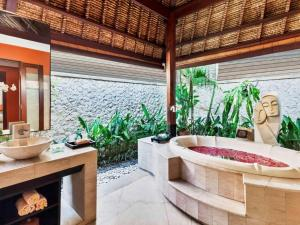 Novotel Bali Benoa, Hotel  Nusa Dua - big - 10