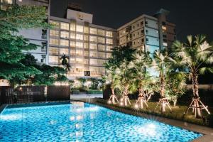 Отель The Platinum Suite, Бангкок
