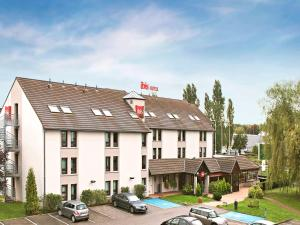 Accommodation in Ostwald