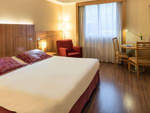 Mercure Santo Andre, Hotels  Santo André - big - 13