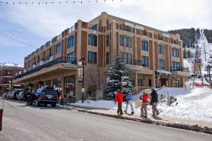 The Caledonian - Apartment - Park City