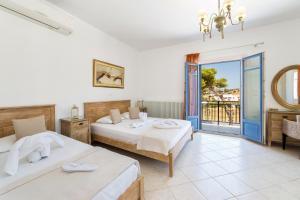 obrázek - Panos Apartments Parikia