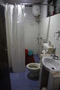 Vamoosetrail Darap, Resorts  Pelling - big - 34
