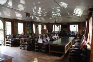 Vamoosetrail Darap, Resorts  Pelling - big - 29