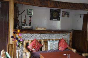Vamoosetrail Darap, Resorts  Pelling - big - 37