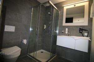 BA Hotel, Hotel  Babenhausen - big - 15