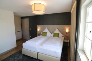 BA Hotel, Hotel  Babenhausen - big - 14