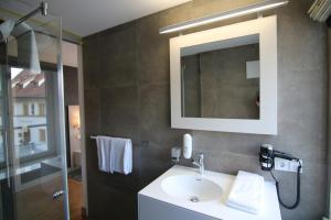 BA Hotel, Hotel  Babenhausen - big - 24