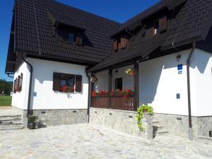 House Flora - Plitvica Selo