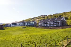Ustedalen Resort Leiligheter, Appartamenti  Geilo - big - 82
