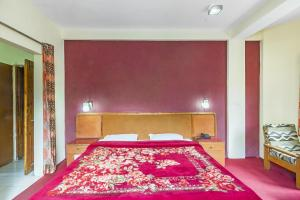 Twin Room Guesthouse room in Manali, by GuestHouser 10800