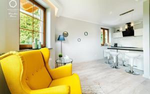 Apartamenty Wonder Home - Leśny Dom II