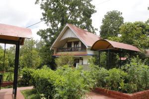 Auberges de jeunesse - Vamoosetrail Kaluk - Village Resort