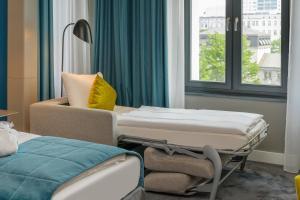 Mercure Hotel Berlin Wittenbergplatz (20 of 59)