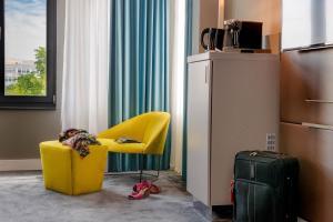 Mercure Hotel Berlin Wittenbergplatz (2 of 59)