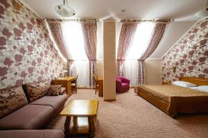 Gubernskaya Hotel, Szállodák  Mogilev - big - 29