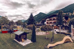 Alpendomizil an der Zugspitze - Apartment - Lermoos