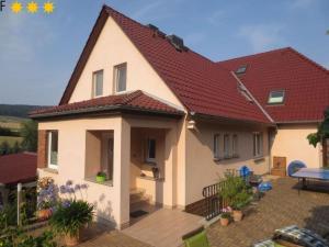 Ferienhaus Beutnitz - Dorndorf