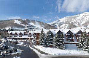 The Lodge at the Mountain Village - Hotel - Park City