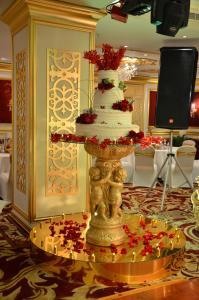 Grand Park Hotel, Hotels  Jeddah - big - 64