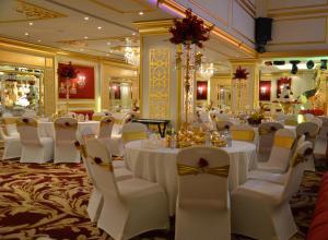 Grand Park Hotel, Hotel  Gedda - big - 63