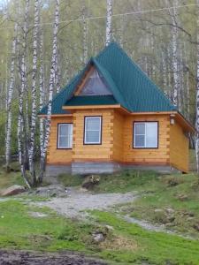 Petro Vacation houses - Rybalka