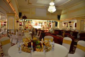 Grand Park Hotel, Hotel  Gedda - big - 65
