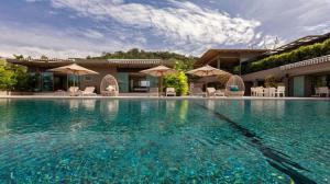 Villa Tropical - Layan Beach