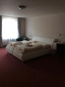 Hotel U Zlateho Andela
