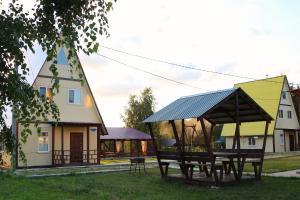 Парк-Отель Перемиловы горы