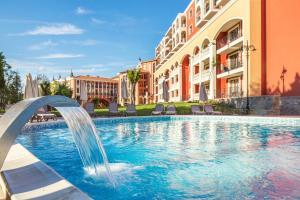 Balneo Resort Via Pontica, Поморие
