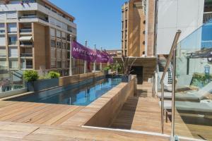 Mercure Toulouse Centre Saint Georges Hotel (4 of 57)