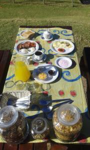 Wilgewandel Holiday Farm & Day Restaurant, Bed & Breakfasts  Oudtshoorn - big - 71